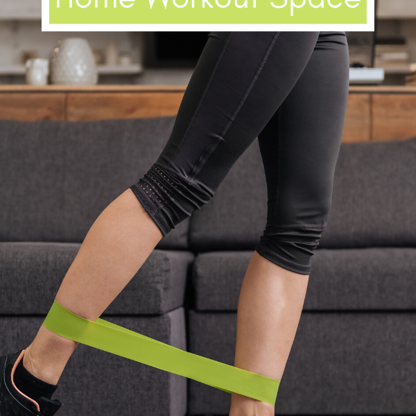 Tips for Setting up a Home Workout Space