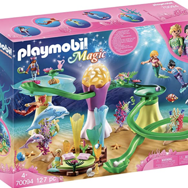 Playmobil Mermaid Cove
