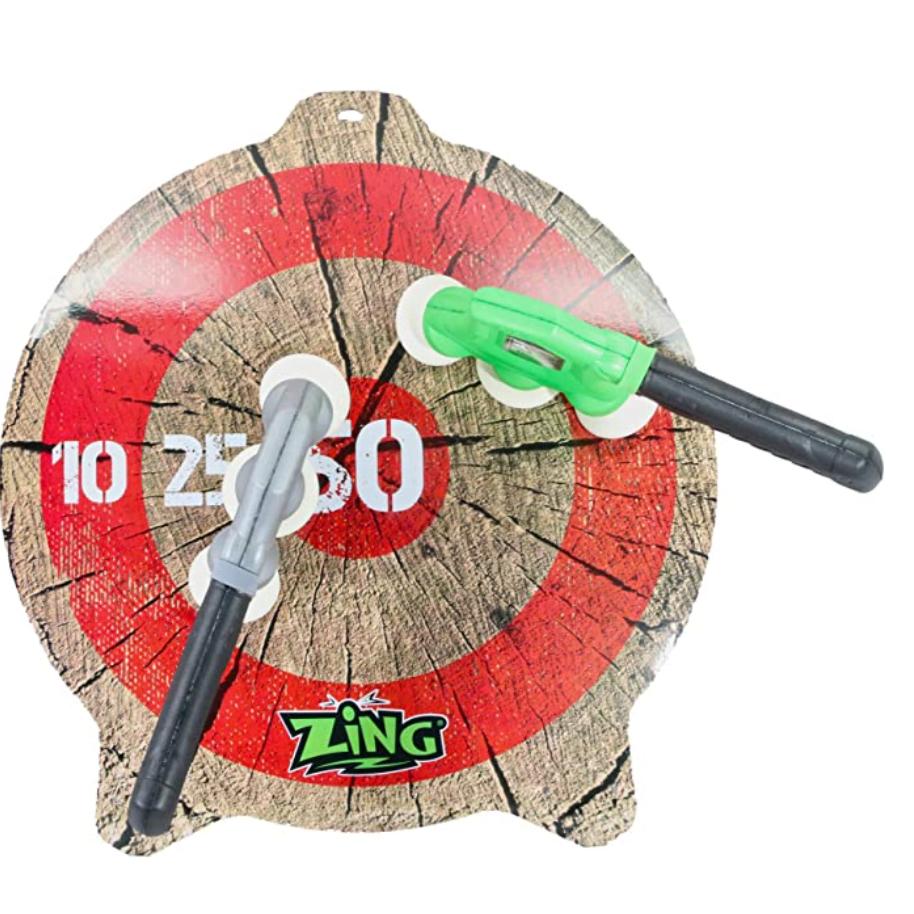 Zax Target Pack