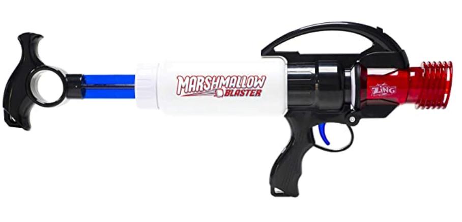 Marshmallow Blaster - Extreme Blaster