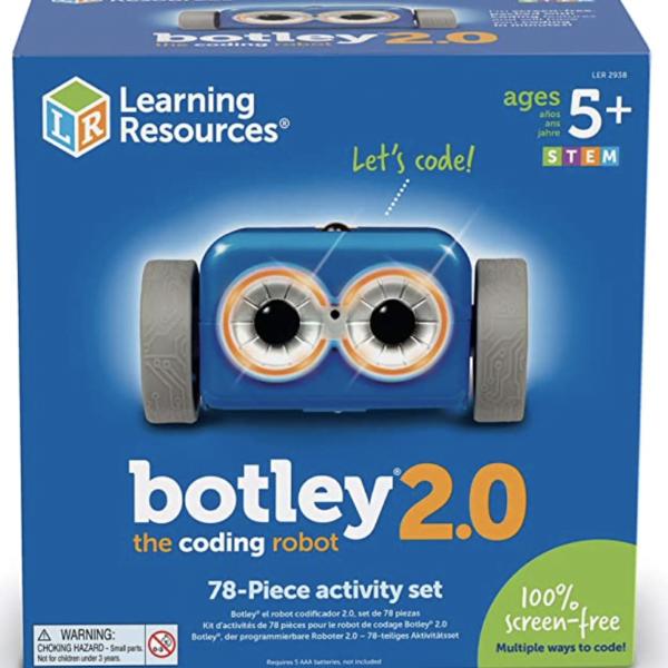 Botley The Coding Robot 2.0